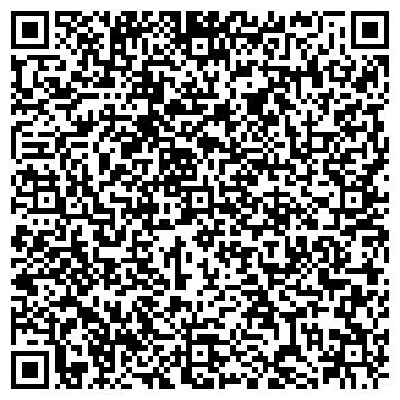 QR-код с контактной информацией организации ИП Фёдорова В.А