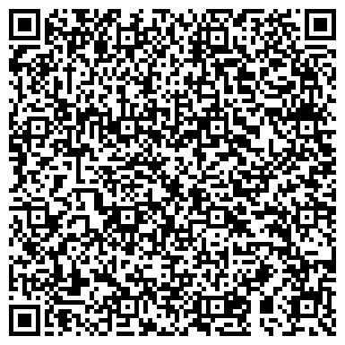 QR-код с контактной информацией организации ИП натяжные потолоки петропавловск