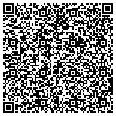 QR-код с контактной информацией организации ИП Агентство переводов Corazon Translate