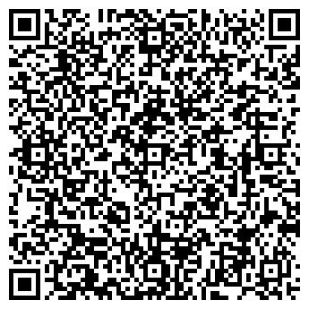 QR-код с контактной информацией организации ООО ДНІПРО-ТЕМ