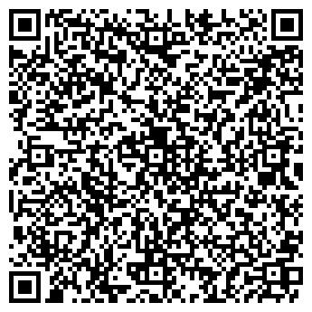 QR-код с контактной информацией организации ИП Актау-РемСтирМаш
