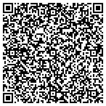 QR-код с контактной информацией организации ООО АвтоМаркет