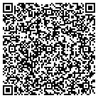 QR-код с контактной информацией организации Homsters