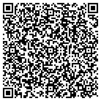 QR-код с контактной информацией организации ООО MIDA