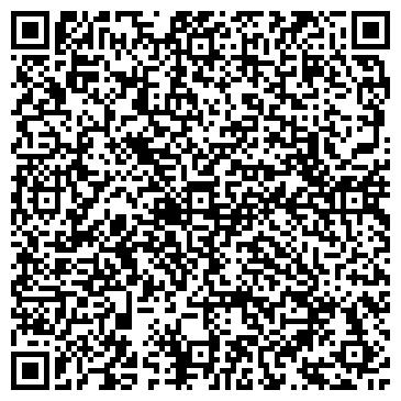 QR-код с контактной информацией организации ООО Цементстрой