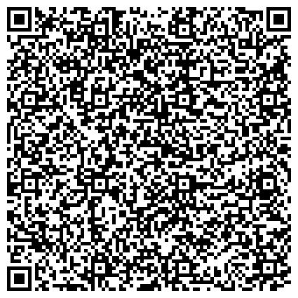 QR-код с контактной информацией организации Онлайн-репетитор  по французскому,   английскому   и русскому (как иностранному) языкам, Репетитор