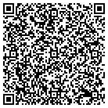 QR-код с контактной информацией организации ЧП ФОРКОНСА