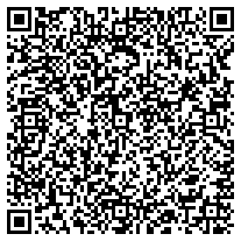 QR-код с контактной информацией организации ИП Аtom energy