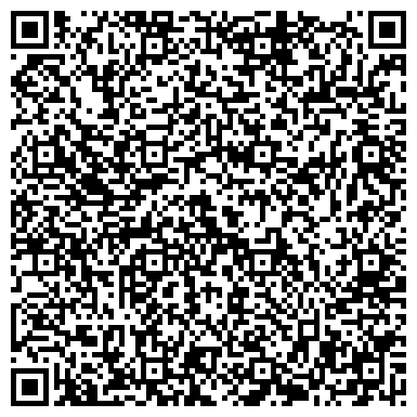 QR-код с контактной информацией организации Агентство недвижимости фемида