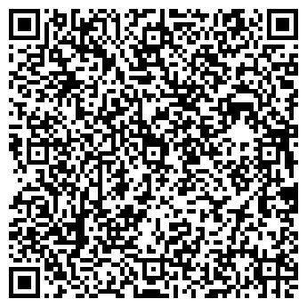 """QR-код с контактной информацией организации ФО-П СЦ""""Новатор"""""""