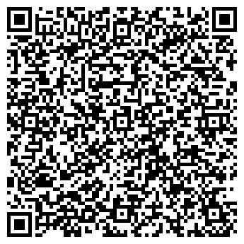 QR-код с контактной информацией организации ТОО Клинкон
