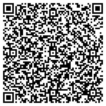 QR-код с контактной информацией организации ООО ИП Чуро