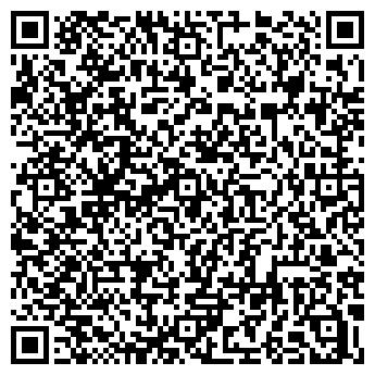 QR-код с контактной информацией организации СИМПЛЭЙ, ЧУП