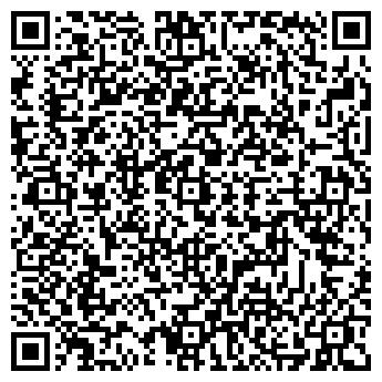 QR-код с контактной информацией организации ИП Галком