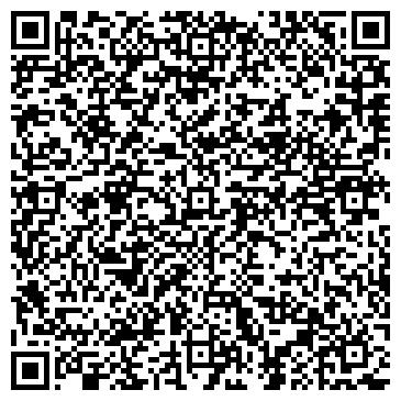 QR-код с контактной информацией организации ЧУП СимПлэй