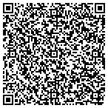 QR-код с контактной информацией организации ИП Бережко А. В.