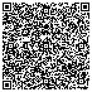 QR-код с контактной информацией организации ООО АРГО обойная фабрика