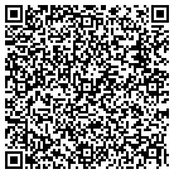 QR-код с контактной информацией организации КНЯЗЬ БАГРАТИОНЪ