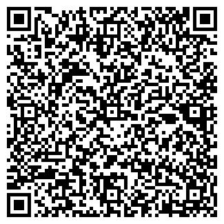QR-код с контактной информацией организации Ресторан D.O.M.E