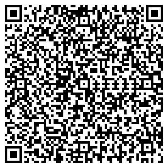 QR-код с контактной информацией организации ЛА ГРОТТА