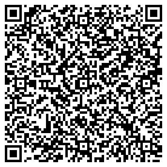 QR-код с контактной информацией организации ЛА ПАРРИЛЛА
