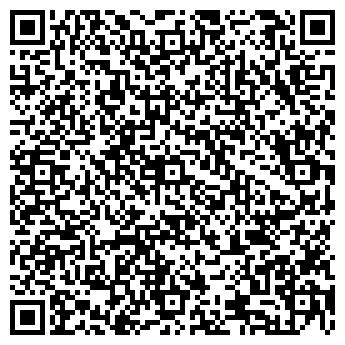 QR-код с контактной информацией организации ИП Жумянок