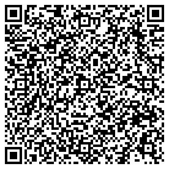 QR-код с контактной информацией организации ООО ТАТУ СТУДИЯ EAGLE