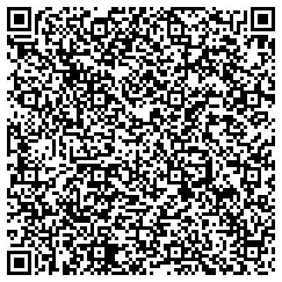 """QR-код с контактной информацией организации ИП Агентство переводов """"Caspian Translation Services"""""""