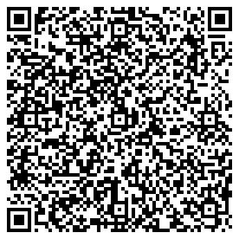 QR-код с контактной информацией организации РЕСТОРАЦИЯ ОНЕГИН