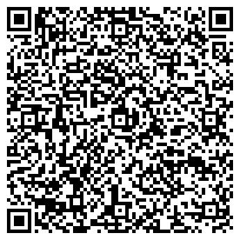 QR-код с контактной информацией организации СЕМИФРЕДО-MULINAZZO