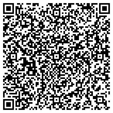 QR-код с контактной информацией организации ЧП Ювелир в Броварах.