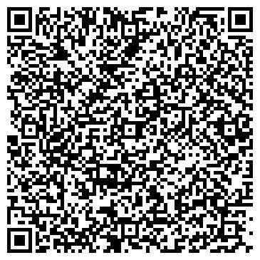 QR-код с контактной информацией организации Жданов Валерий Викторович, ИП