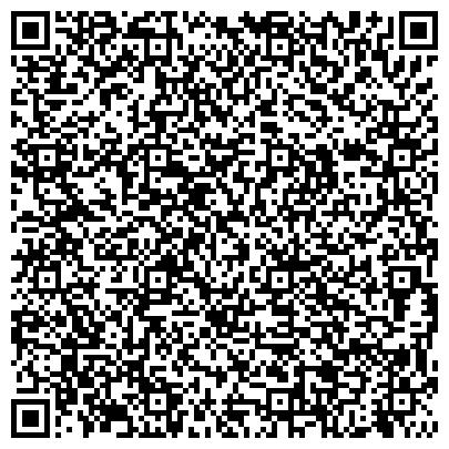 QR-код с контактной информацией организации ООО  «ИНЖЕНЕРНО - ТЕХНИЧЕСКИЙ ЦЕНТР ПО СТРОИТЕЛЬСТВУ».