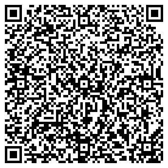 QR-код с контактной информацией организации ООО Адога