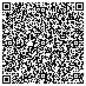 QR-код с контактной информацией организации ООО СамараТранспорт