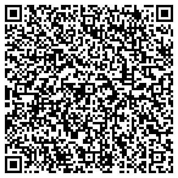 QR-код с контактной информацией организации ИП wood luxury