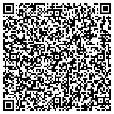 QR-код с контактной информацией организации ООО ALFA LOMBARD