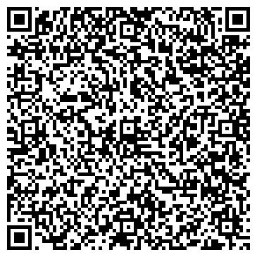 QR-код с контактной информацией организации ИП Веб-студия Abcweb