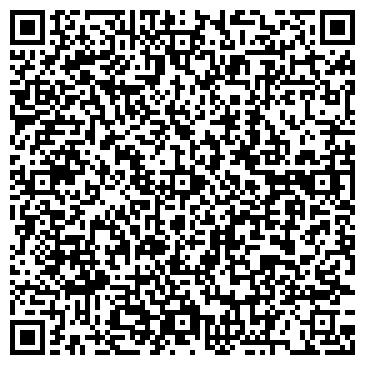 QR-код с контактной информацией организации ИП Eco Animal Food
