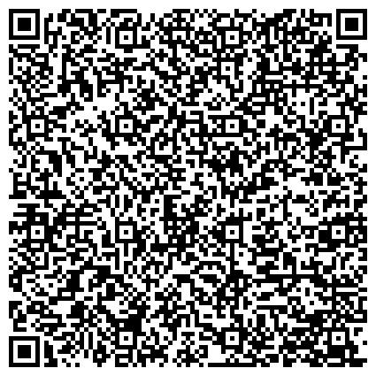 QR-код с контактной информацией организации МРООП Молодечненское районное объединение организаций профсоюзов