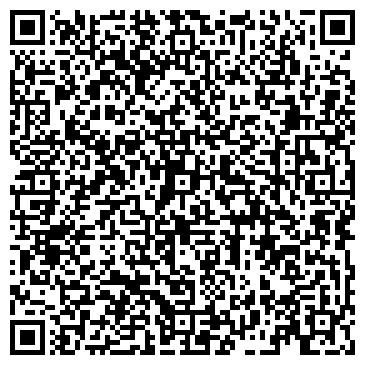 QR-код с контактной информацией организации ООО ПО ГЛАССКОР