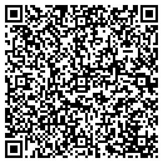 QR-код с контактной информацией организации ООО Химчистка