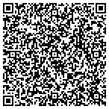 QR-код с контактной информацией организации Адвокат Шкляев Кирилл Васильевич