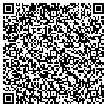 QR-код с контактной информацией организации ИП Экодомстрой, ООО