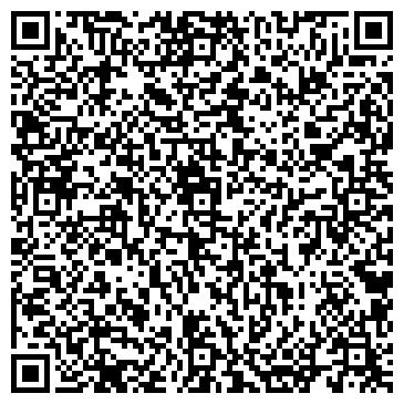 QR-код с контактной информацией организации ИП Автосервис-НСК
