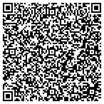 QR-код с контактной информацией организации ИП English Forever