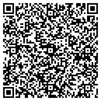 QR-код с контактной информацией организации Corp. Сервис