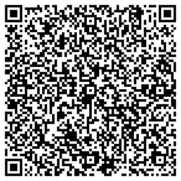 QR-код с контактной информацией организации ООО ТД АТК Украина