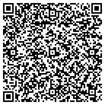 QR-код с контактной информацией организации ОАО Домосистемс