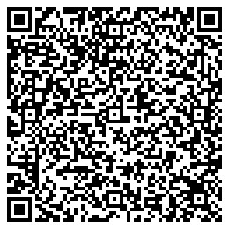 QR-код с контактной информацией организации Шины бу Исток, ООО